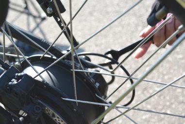 How to Maintain an e-Bike