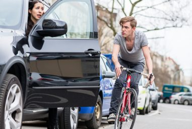 How Safe Is Cycling?