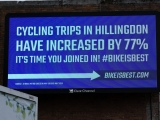 Biggest Names in Cycling Come Together for #BikeIsBest Campaign