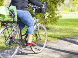 How Many Calories Does Cycling Burn?