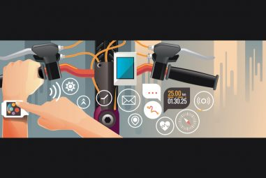 Three Top Tech Gadgets for Cyclists
