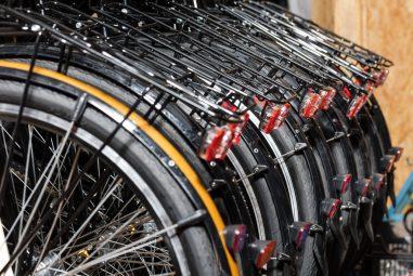 UK Bike Exports on the Rise