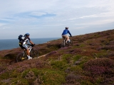 4 of the Best Coastal Bike Rides in the UK