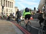 Why Should You Cycle More Often Than Driving?